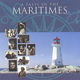 CD A Taste of the Maritimes