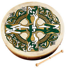 Drum: Bodhran Children's Walton Style