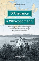 D'anagance à Whycocomagh