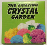 Amazing Crystal Garden