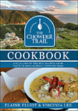 Cookbook: The Chowder Trail