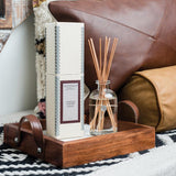 Votivo Venetian Leather Reed Diffuser