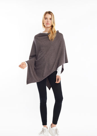 Look by M All Year Round Poncho