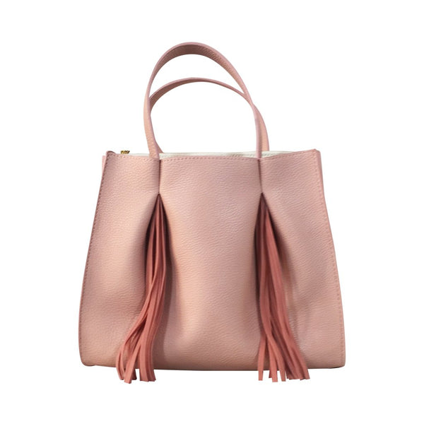 Un Billion Vegan Fringe Mele Tote