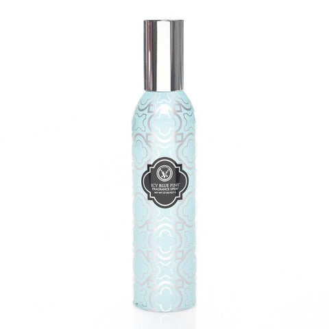 Votivo Icy Blue Pine Holiday Room Spray