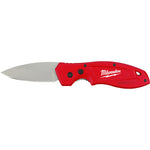 48-22-1990 Smooth Folding Knife