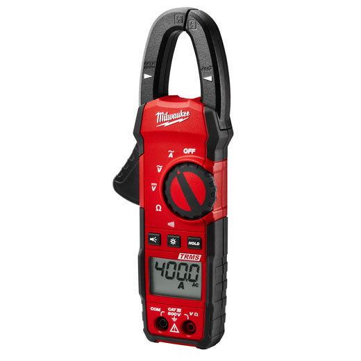 2235-20 Clamp Meter 400 Amp