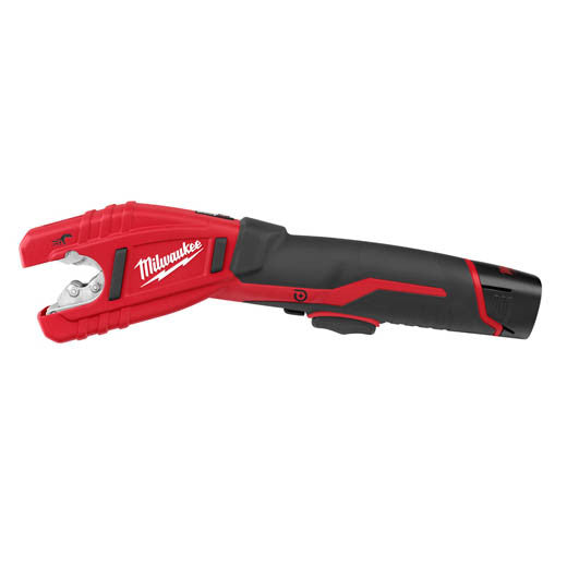 2471-21 M12 Tubing Cutter Kit with 1 Battery