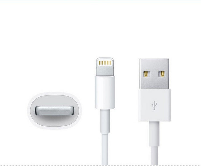 Cable Charger For IPhone6 6 Plus - Cable Charger For IPhone 5 5s 6 6 Plus And IPad