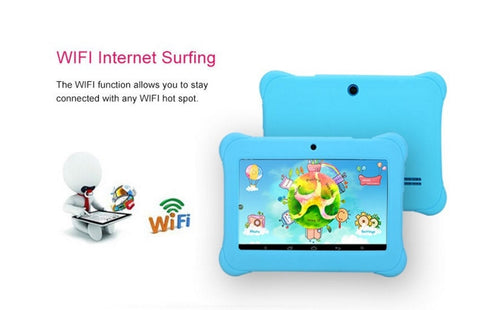 iRULU eXpro X1 Tablet for Children