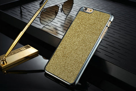 Phone Case - Diamond Bling Case For IPhone 6
