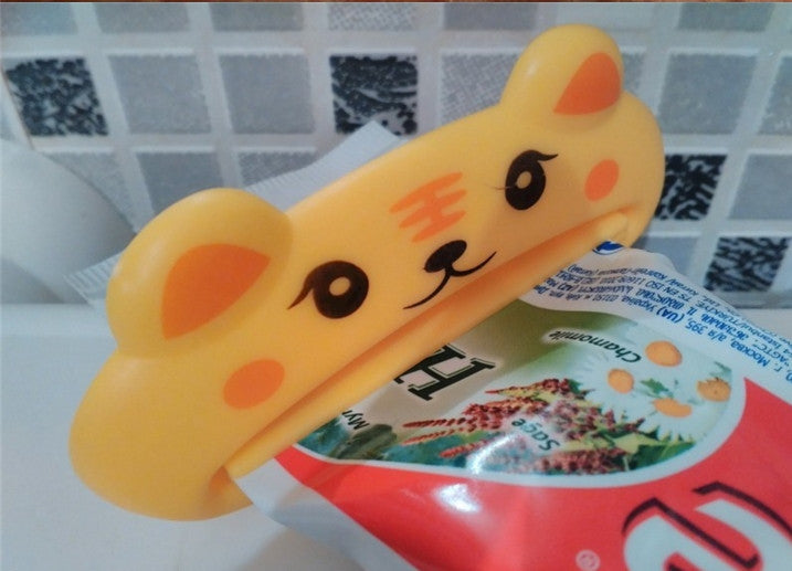 Toothpaste Squeezer - Cute Animal Toothpaste Squeezer