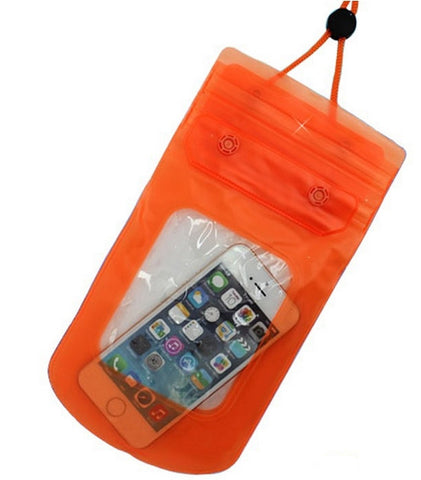 Waterproof Phone Case - PVC Durable Waterproof Phone Cases