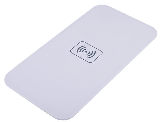 Wireless Pad Charger - Rectangle Shape Qi Wireless Charger For Smartphones