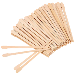 *Waxing Sticks - Small 100 pcs