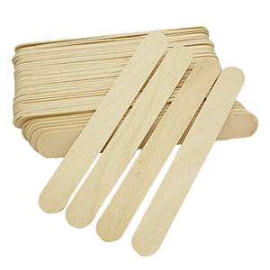*Waxing Sticks - Large  100 pcs