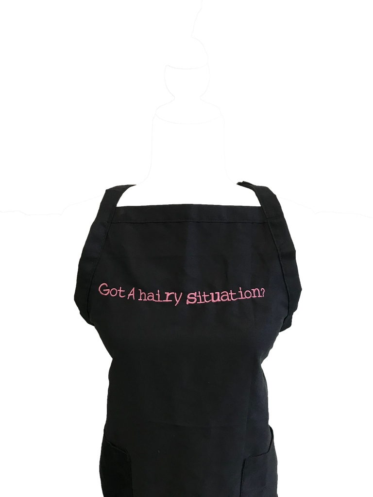 Got A Hairy Situation Apron