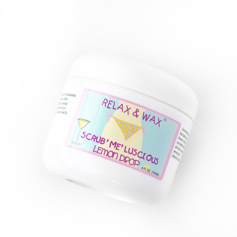 "Image of *Scrub""Me""Luscious - Buy 12 Get One Free! ~ wholesale"