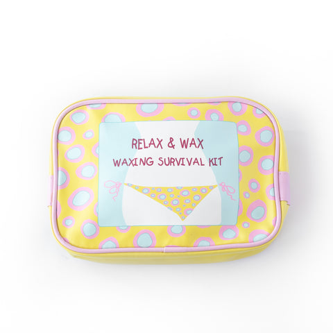 *Waxing Survival Kit ~ wholesale