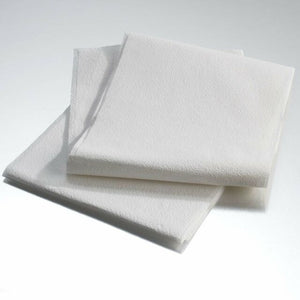*Drape Sheet Space Saver 40 in x 48 White 2 Ply