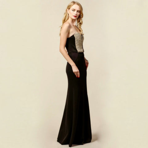 final sale | spotlight gown