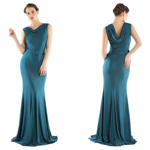 upstream color gown