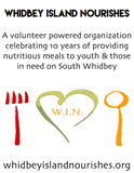 Whidbey Island Nourishes