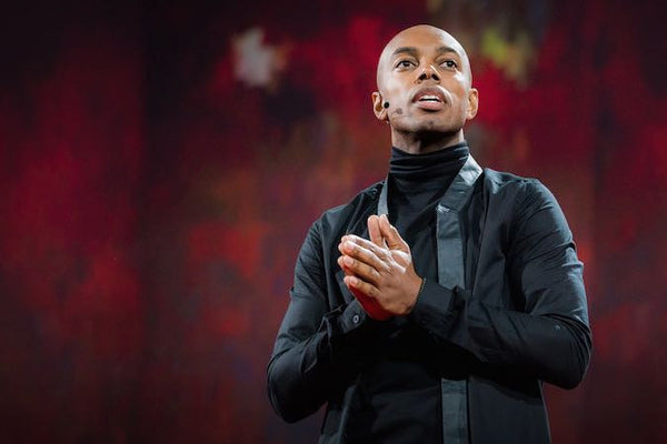Casey Gerald: The Empowering Faith of Doubt