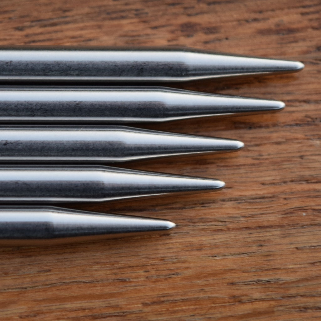ChiaoGoo - Double-Point Needles - 6""