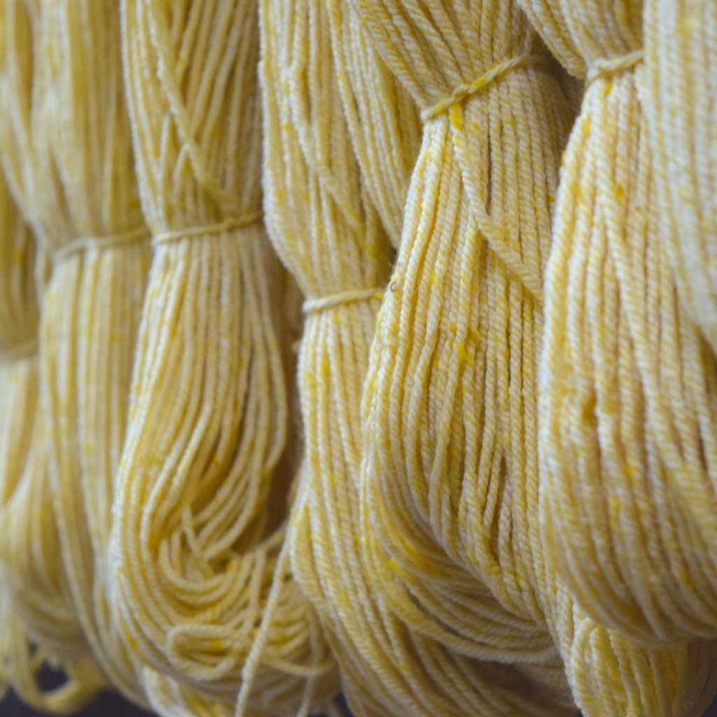 Naturally Dyed (Limited Edition)