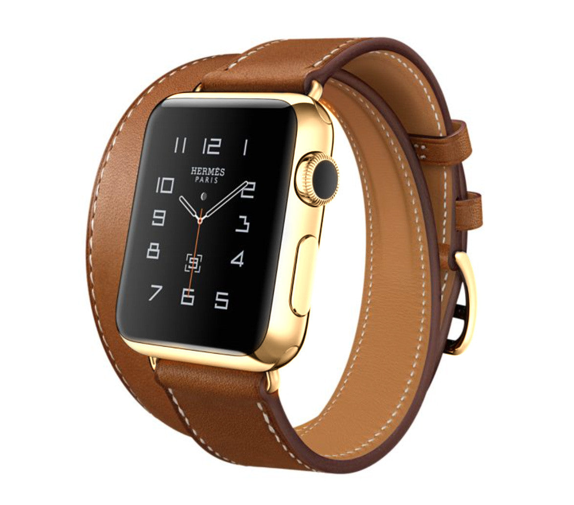concierge service the easiest way to buy a gold plated series 3