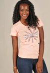 Highly Favored Women's Speak Life T-Shirt