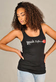 Signature Speak Life Tank Top