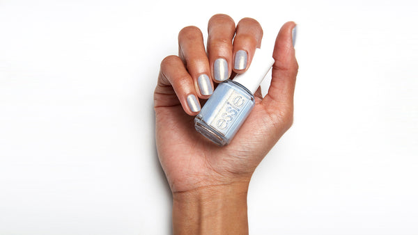 Essie Love At Frost Sight: Cool, Shimmery Winter Colors