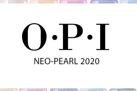 OPI Neo-Pearl 2020