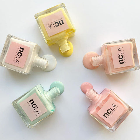 NCLA Lacquers