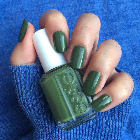 Essie Heart Of The Jungle