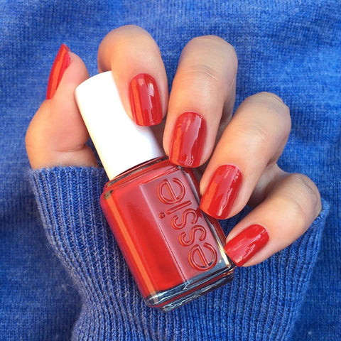 Essie Adrenaline Brush
