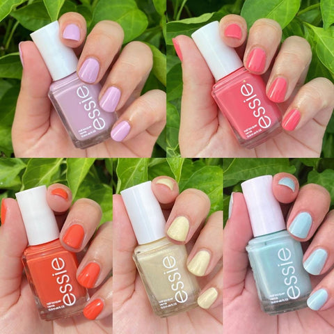 Essie Sunny Business Collection