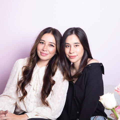 Elin and Anhthu