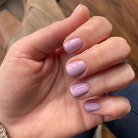 Essie Hemmed on the Horizon Collection