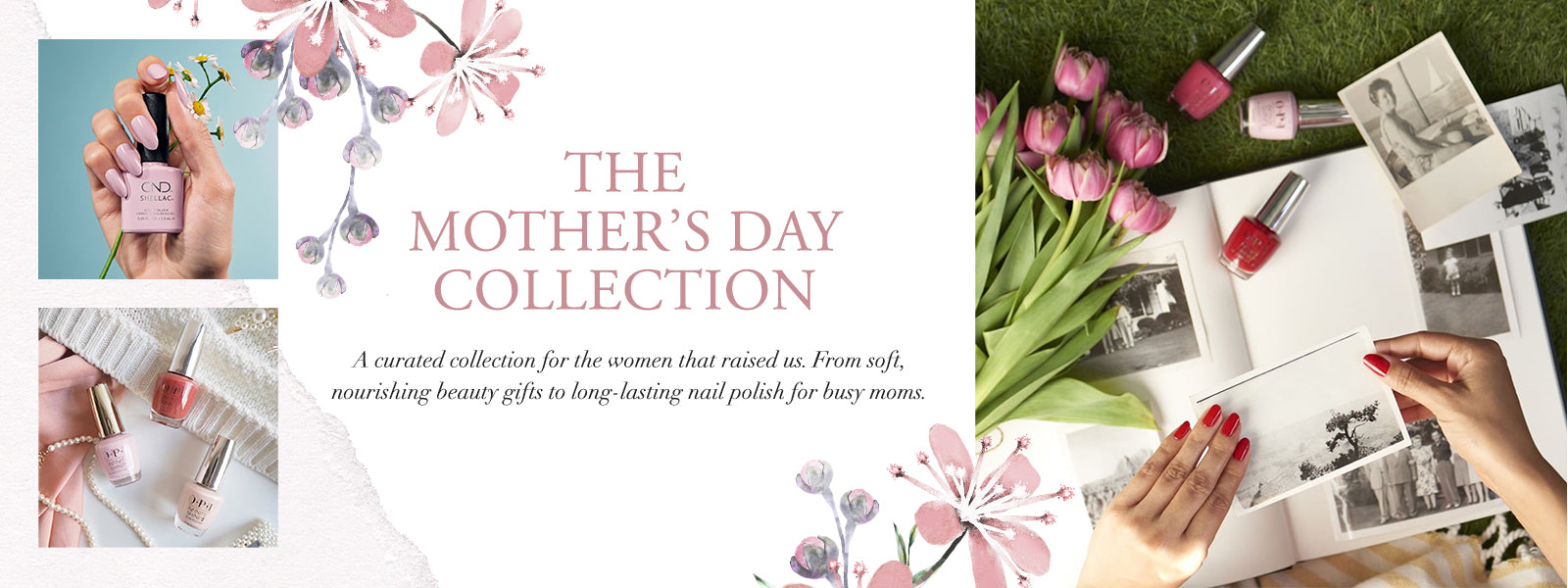 Mother's Day 2020 Collection