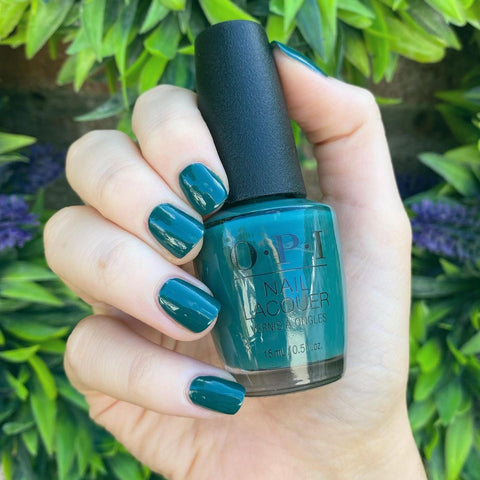 OPI Nail Lacquer - My Studio's On Spring