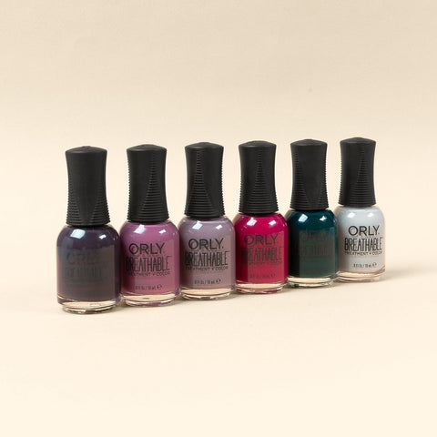 ORLY Breathable Cosmic Shift Collection