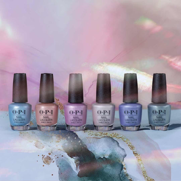 OPI Neo-Pearl Collection