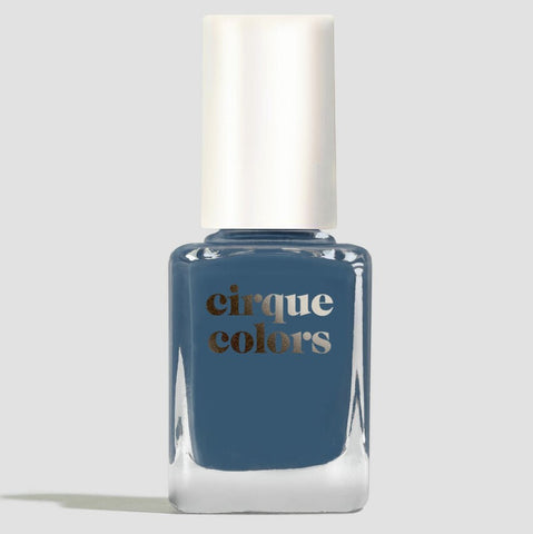 Cirque Colors - Navy Jelly