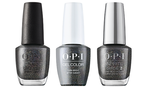 OPI Turn Bright After Sunset