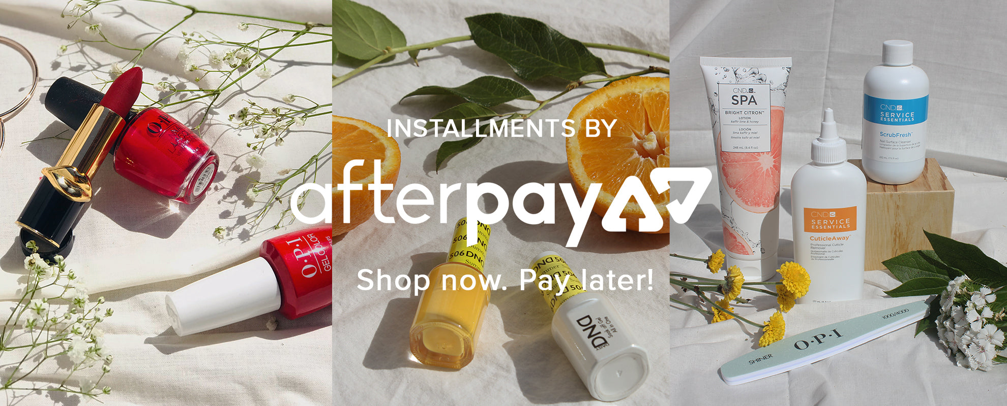 afterpay x beyond polish