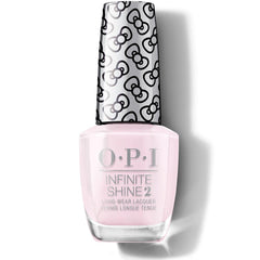 OPI Infinite Shine - Let's Be Friends - Beyond Polish