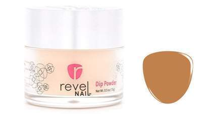 Revel Nail Dip Powder Bianca - Bare With Me Collection - Beyond The Bottle | Beyond Polish